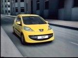 Peugeot 107 20-02-2006