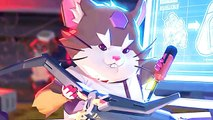 OVERWATCH : Wrecking Ball Bande Annonce