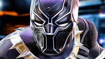 MARVEL POWERS UNITED VR : Black Panther Bande Annonce de Gameplay