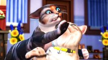 THE SIMS 4 : Cats & Dogs Bande Annonce