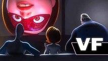 """LES INDESTRUCTIBLES 2 """"Vive les Super Héros"""" Extrait VF"""