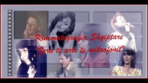 (INTERVAL MUZIKOR) KRISTAQ LENA - E BUKURA RINI |  Kinematografia Shqiptare
