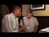 ROBERT GARCIA: Canelo vs GGG PREDICTION! Floyd Mayweather & Mikey Garcia! Freddie Roach & Chavez Jr!