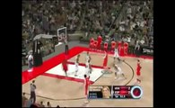 China vs Brazil 59-98 Highlights London 2012 Basketball Match Olympic Games Juego olimpicos