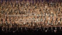 Олимпиада в Сочи Sochi Olimpics 2014 Гимн российских спортсменов Детский хор
