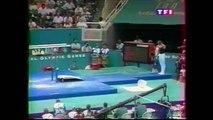 Alexei NEMOV (RUS) PB - 1996 Atlanta Olympics EF