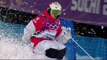 Kidsplaining Moguls Skiing, feat. Mikael Kingsbury, Justine Dufour-Lapointe