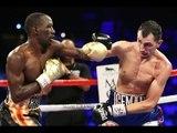 Viktor Postol GOES DOWN TWICE & LOSES vs Terence Crawford