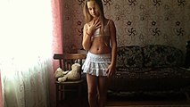 Precious Russian Ballerina