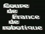 Ferte Bernard, coupe de France de robotique 2006