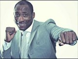 """Johnny Nelson, """"Don't be suprised if Crolla beats him on points."""""""