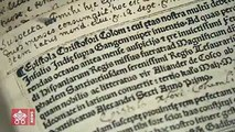 Christopher Columbus Letter To King Ferdinand.A Latin Copy Of A Letter Written By Christopher Columbus To
