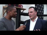 Richard Schaefer AGREES w/ Oscar De La Hoya - NO GGG vs Canelo & Breaks Down PPV Numbers