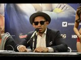 Gennady GGG Golovkin vs Daniel Jacobs POST FIGHT Press Conference from MSG Part 2