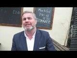 Glenn McCrory on Joshua v Klitschko Heavyweight Boxing Championship and life after Sky Sports