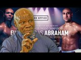 Chris Eubank: Is Junior The Real Thing Or Not? | Chris Eubank Jr vs Arthur Abraham