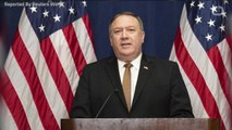 U.S. Softens North Korea Approach As Pompeo Prepares For More Nuclear Talks