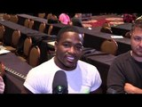 Adrien Broner on Life Changes & Loss, also Floyd Mayweather, Canelo vs GGG