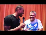 Robert Garcia: Mikey Garcia vs Miguel Cotto IN THE WORKS! & Lomachenko vs Rigondeaux PREDICTION