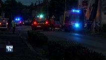 Orages et grêle: d'importants dégâts en Charente