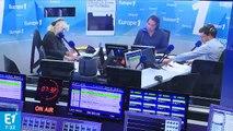 INFORMATION EUROPE 1 - Mehdi Nemmouche entendu jeudi par un juge français à Bruxelles