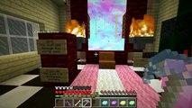 PopularMMOs Minecraft  SECRET DIMENSION! - DIMENSION JUMPERS - Custom Map [2]
