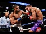Errol Spence KNOCKDOWN & TKO vs Lamont Peterson