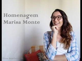 Homenagem Marisa Monte | Divas Brasileiras #1