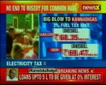 Karnataka budget: Vehicle tax to be increased by 50%; excise duty of liquor increased by 4%