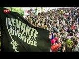 3000 jovens participam do 2º Acampamento Nacional do Levante Popular