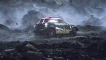 Trailer videojuego Dakar 18