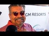 George Lopez - TALKS BOXING! Canelo v GGG & Joshua v Wilder