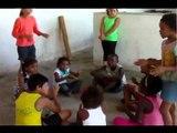 ONG Santo Agostinho em Mogi das Cruzes - Rede TVT