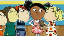 Charlie and Lola S03E25 - It is Very Special and Extremely Ancient
