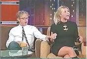 Quand Ivanka Trump se faisait harceler par Andy Dick sur un plateau TV (2007)