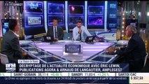 Éric Lewin VS Arnaud de Langautier (1/2): L'univers macro-économique doit-il susciter l'inquiétude des investisseurs ? - 05/07