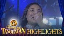 Tawag ng Tanghalan: Jeramae Narca is the new defending champion!