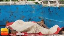 घरेलू विवाद में पत्नी को डंडे से पीटा, मरने के बाद शव छुपाने की कोशिश