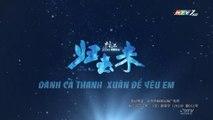 Dành Cả Thanh Xuân Để Yêu Em Tập 8 (Lồng Tiếng HTV7) - Phim Hoa Ngữ