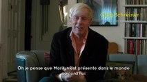 """Schreiner : """"On me demande souvent si pour Marilyn Monroe ce fût un suicide, un accident ou un meurtre"""""""