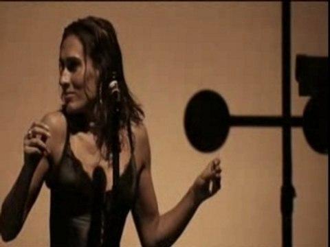 DARREN HAYES - INSATIABLE  (LONDON 2002)