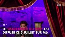 """Marrakech du rire : Jamel Debbouze, """"de loin le plus généreux"""" pour Anne Roumanoff"""