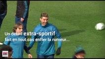Real Madrid : Ronaldo n'apparait pas sur la campagne de maillots du club