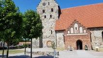 Sankt Nicolai kyrka, Simrishamn - St. Nicholas' Church, Simrishamn, Sweden