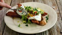 Curtis Stone: How Make a Perfect Poached Egg