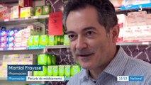 Pharmacies : pénurie de médicaments