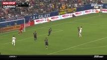 Zlatan Ibrahimovic inscrit un nouveau but somptueux avec le Los Angeles Galaxy (vidéo)