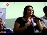 CUT faz homenagem às mulheres de Mogi das Cruzes - Rede TVT
