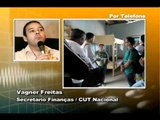 Negociações para retomata das atividades nas usinas de Jirau e Santo Antonio - Rede TVT