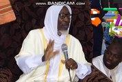 Cheikh Samba diallo parle du grand projet que Senghor a interdit à Cheikh Anta Diop